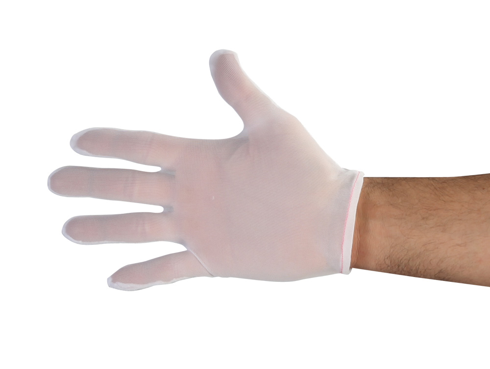 Nylon Inspection Gloves 93